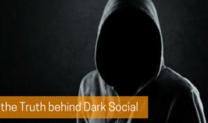 Dark Social Truth Social Links Have Gone To The Dark Side