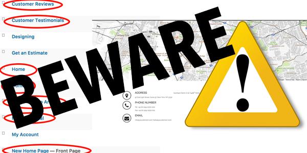 beware | TBA Marketing