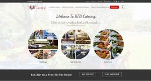 tba btbcatering ss | TBA Marketing