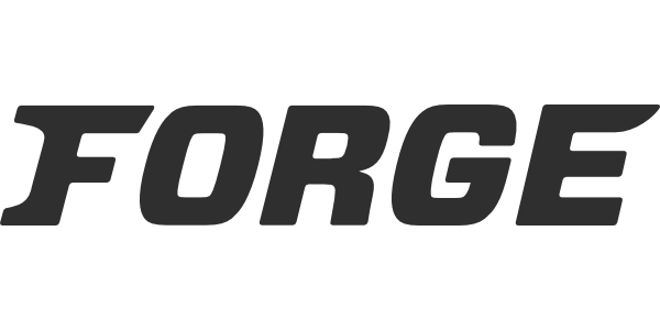 Forge Logo copy | TBA Marketing